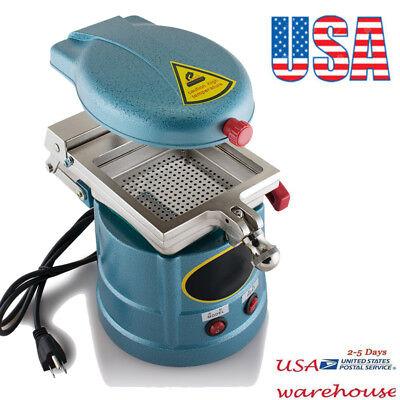 Fda Dental Lab Equipment Dental Vacuum Former Vacuum Forming Molding Machineus