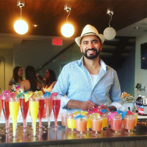 Private Mixologist / Bartender for hire!