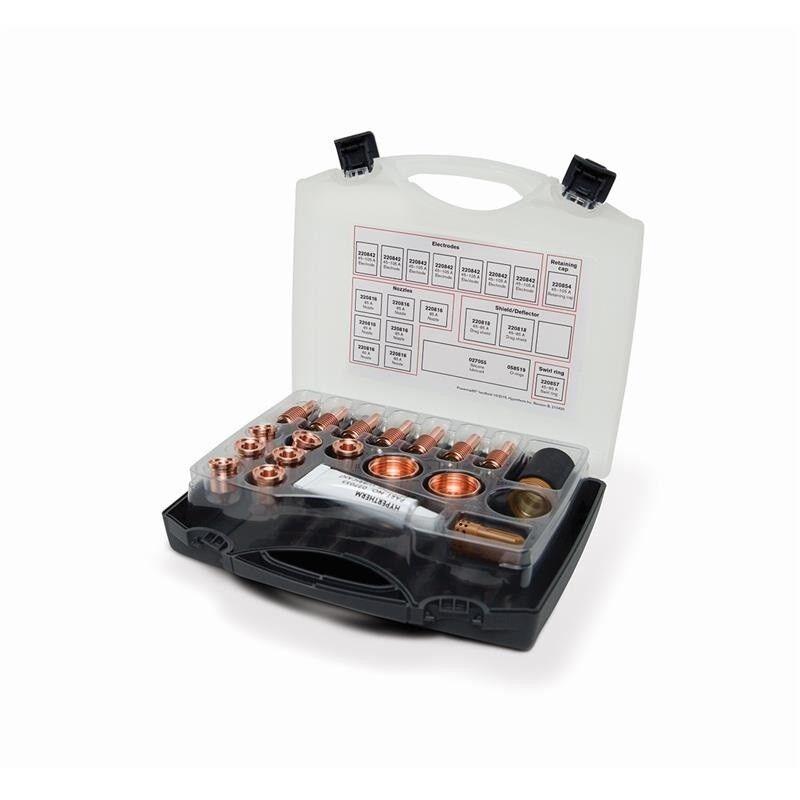 Hypertherm Powermax 85 Handheld Consumables Kit (851468)