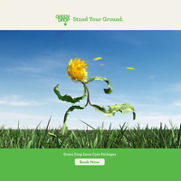 GREEN DROP - WEED CONTROL COMMERCIAL AND RESIDENTIAL
