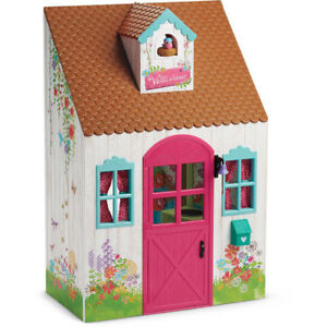 American Doll Welliewishers Playhouse