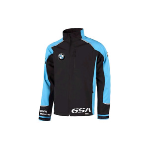 BMW 1200gs adventure soft shell jacket