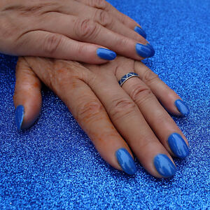 Shellac manicure and pedicure SPECIAL OFFER West Island Greater Montréal image 4