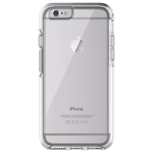 Otterbox Symmetry Clear Case for iPhone 6/6s