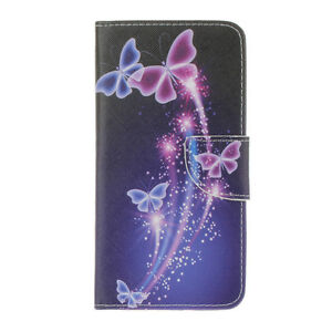 iPhone 7 Gorgeous Leather Flip Case Covers
