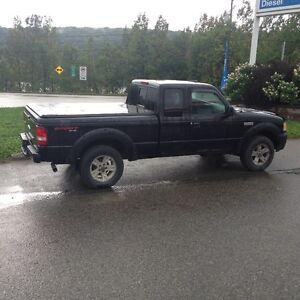 2006 Ford Ranger Camionnette
