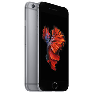 IPHONE 6S 32GB Space Grey - Sealed Brand New,
