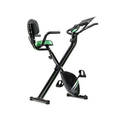 Bicicleta estática plegable X-Bike Pro