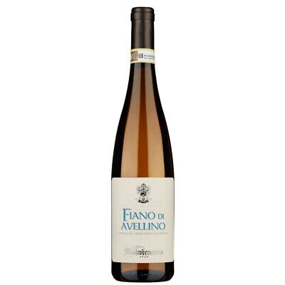 Vino Fiano di Avellino DOCG bianco - Mastroberardino - Cartone da 6  Pezzi