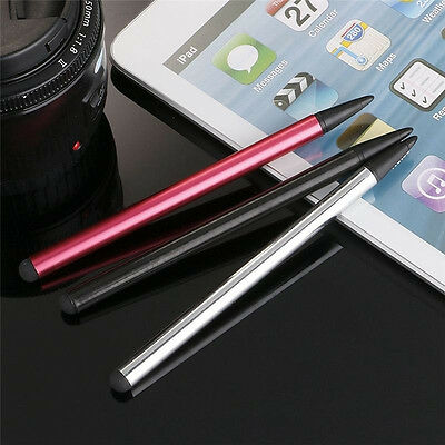 2in1Touchscreen Stift Stylus Universal für iPhone iPad Samsung Tablet Telefon W0 (Stylus Ipad 2)