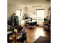 2 Rooms in Stoke Newington flatshare