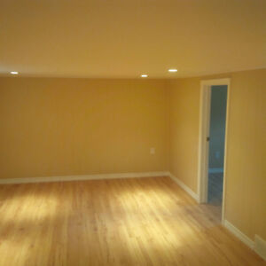 Bright and cozy, 1 BR available October 1