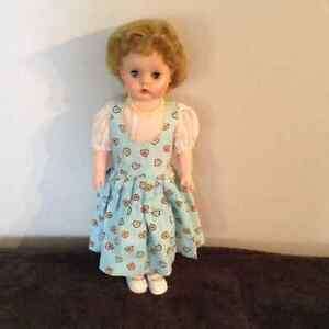 Doll from 1948