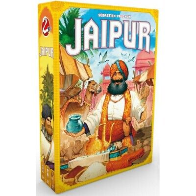 Jaipur 2nd Edition - New