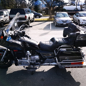 Goldwing aspencade price change