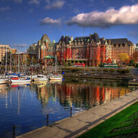 Food Tour in Victoria (A Taste of Victoria Food Tours)