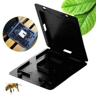 35pcspack Black Beekeeping Beehive Hive Beetle Trap Nest Type Tool Supplies