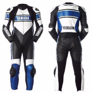 Custom Made Leather Suits made to order any color, text and size