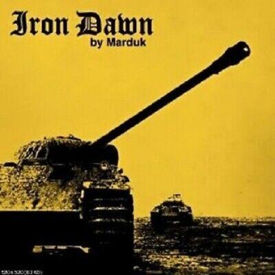 MARDUK - IRON DAWN SINGLE CD NEUWARE
