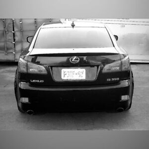 2007 LEXUS IS350 (NOT IS250)