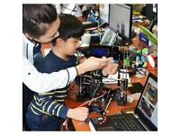 3D Printing Summer Classes for Kids