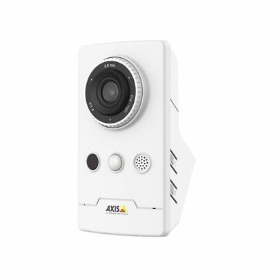 Axis M1065-L Network Camera 0811-001 for sale  Shipping to Nigeria