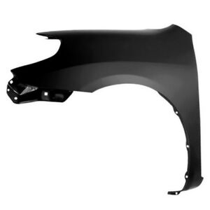New Painted 2003-2008 Toyota Matrix Fender & FREE shipping