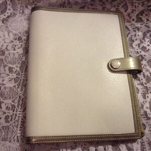 COACH op book notebook cover Leather Goods