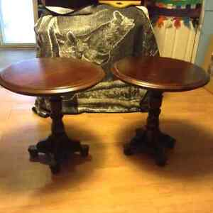 coffee table /side table set for sale
