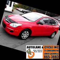 MUST GO!*2009 Hyundai Elantra Touring Wagon*BEST OFFER TIME!