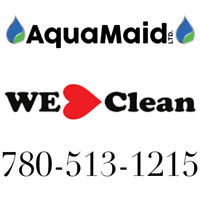 COMMERCIAL CLEANING SERVICES - AQUAMAID LTD.