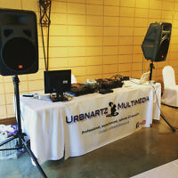 You've got an event to plan this Summer and you need a DJ....