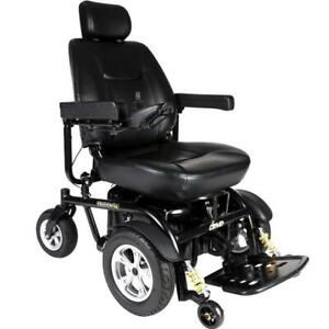 Powerchairs - Scooter Country Canada