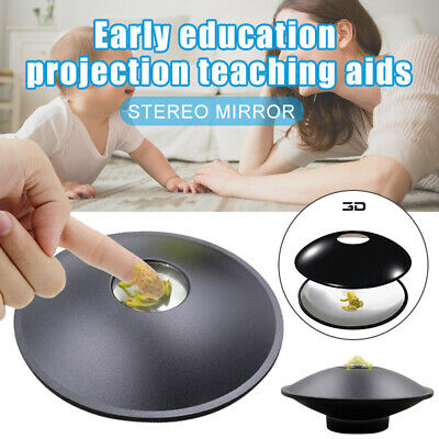 Early Education Optical Image Home Instant Illusion Maker 3D Mirascope Children