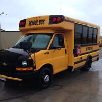 SCHOOL BUS DRIVERS NEEDED TO TRAIN IMMEDIATELY IN TRENTON AREA