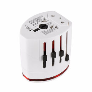 World Travel AC Power Charger
