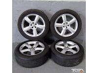 "19"" Audi Q5 S-Line Alloy Wheels"