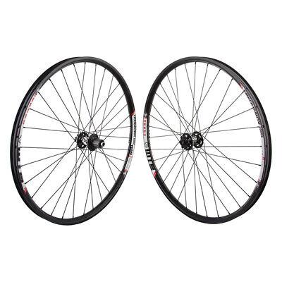 WTB Frequency TCS i29 6B SRAM X9 Hubs 29ER Bike Wheelset 32h 15x100 12x142 Thru