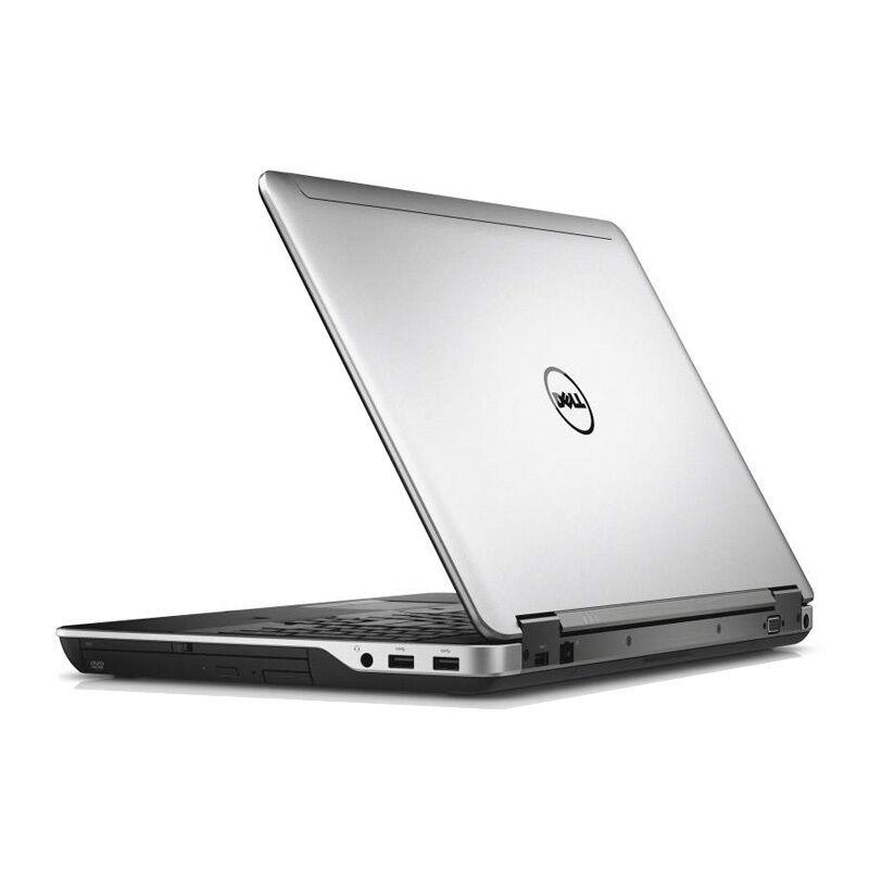 Dell Latitude E6540 1920x1080 i7-4810MQ 16GB 256GB SSD Backlit KB Radeon 8790M