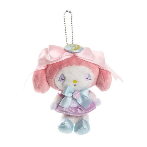 Super Cute Sailor Moon My melody colabo Bag Charm Limited SANRIO Plush keychain