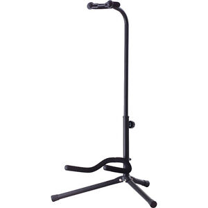 Look for a guitar stand