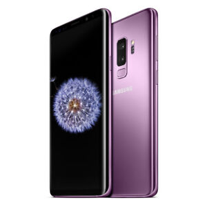 Trade New Samsung Galaxy S9 Plus For Your Iphone X