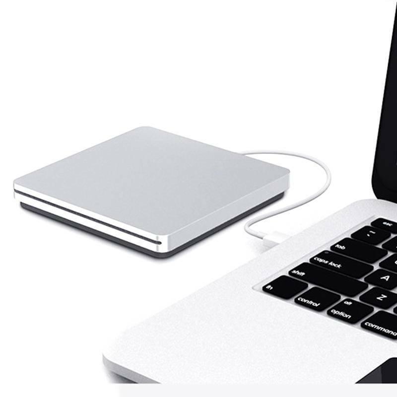 For Macbook Pro Air MAC USB External Drive