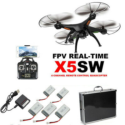Камеры бла Syma X5SW Quad Drone