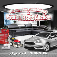 Super Sunday Auction! FREE to register! 1000's of Items to Sell!