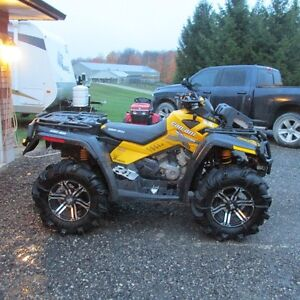 2012 Canam 800R XMR AWESOME SHAPE LOW MILES!!!!