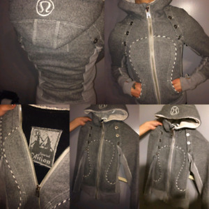 Gently used ☆ SPECIAL EDITION LULULEMON SCUBA ☆