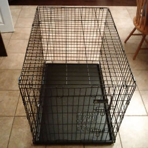 Large Dog Crate`