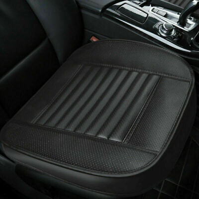 Universal Kunstleder Auto Sitzauflage Sitzbezug Sitzkissen Sitzmatte Sitzbezüge