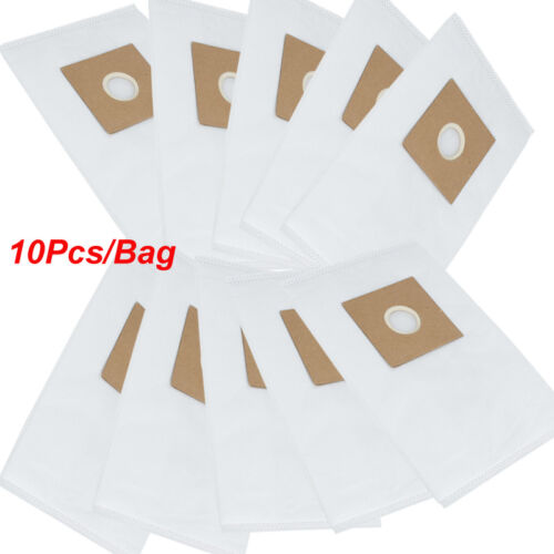 Portable Replacement Filter Bag (Dental Dust Collector Vacuum Cleaner) x 10pcs